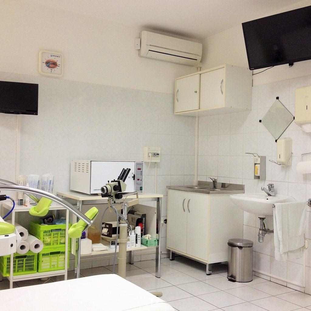 Dr. Balogh Elek szülész nőgyógyász Mosonmagyaróvár - magánrendelő10